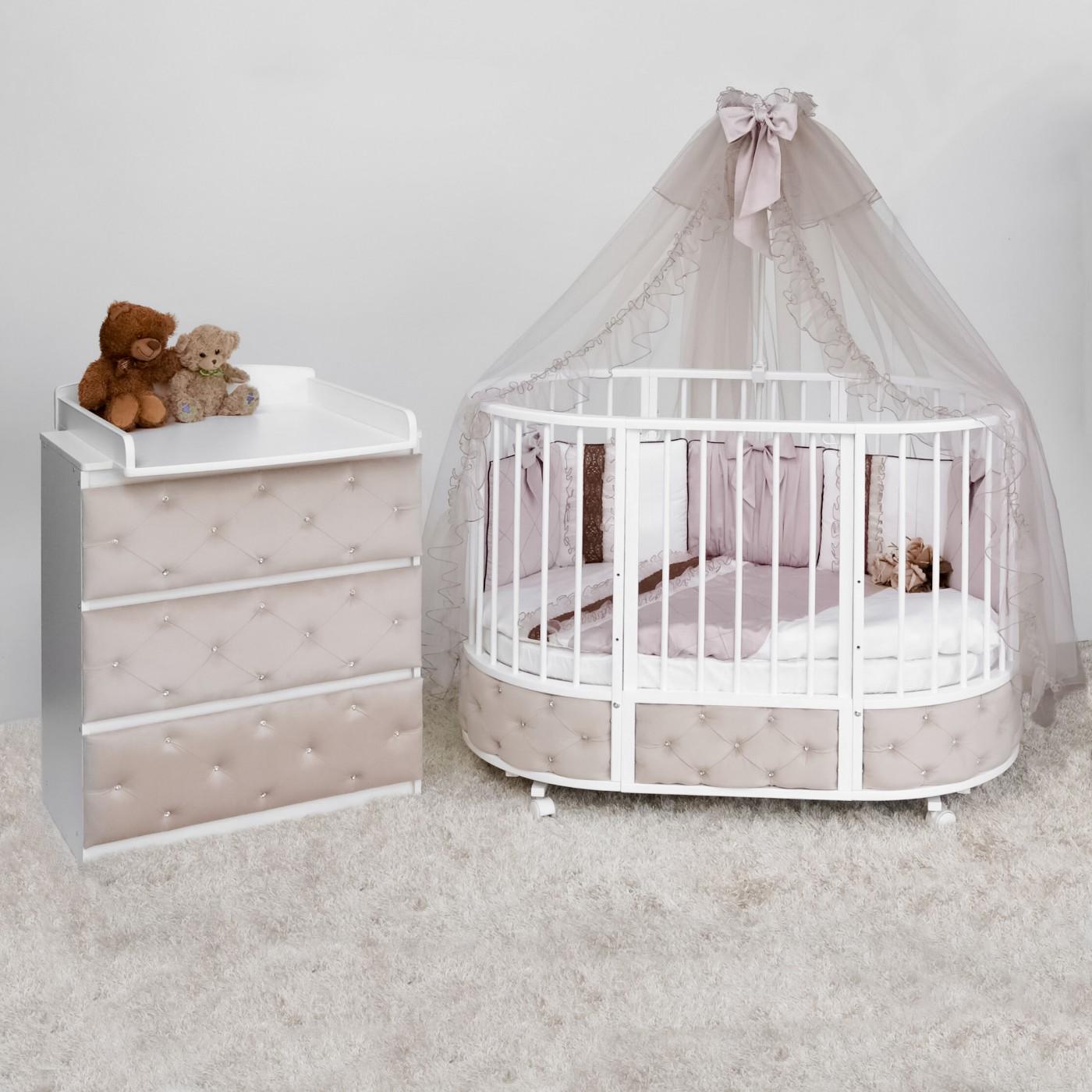 Wie Sie ein Bett für Ihr Kind auswählen